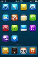 iPod Touch by EricJD