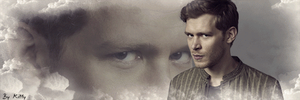 Klaus Mikaelson by Kittygifs