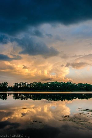 After Storm by amrodel