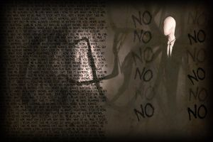 Slender: When you are obsessed... by TheBandicoot