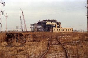 Tear Down of Powerplant by eyepilot13