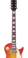Gibson Les Paul by ShimmerScroll