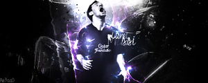 Lio Messi Sig by as3aaD
