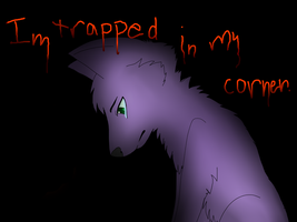 Trapped by sherbi