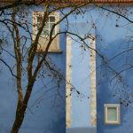 renovated blues by m-lucia