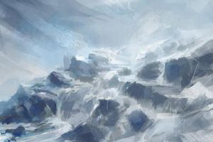 Ice Age by Koily