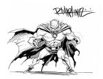 con sketch by RM73