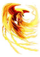 Firebird by rusharil