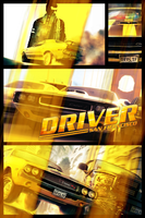 iPhone 4 Wallpaper: Driver SF by drawalot321