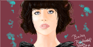 Kimbra (Original Size) by Rinni-Boo