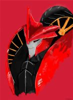 TFP Knockout by DeadRain6