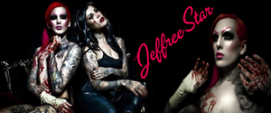 Jeffree Star Banner by TwilightCullenette