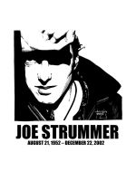 DSS No. 17 - Joe Strummer by gothicathedral