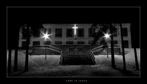Come To Jesus... by lommo
