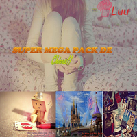 Pack de imagenes para editar by lumieditions