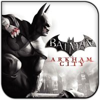 Batman : Arkham City by tchiba69