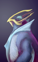 150+ project: empoleon by edface