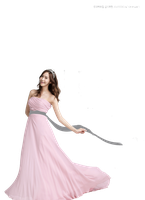 PNG Yoona - SNSD by parkzika