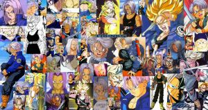 Trunks collage-ness by Kat-Lady04