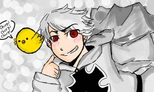 Awesome Prussia is awesome by anto99