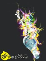 Open Your Mind by gilang2007