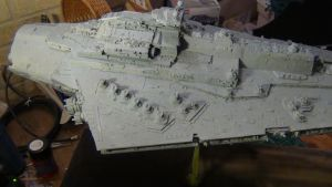 BELLATOR CLASS STAR DESTROYER COMPLETED 2 by THE-WHITE-TIGER