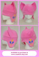 Pinkie Pie Hat MLP:FiM by cutekick