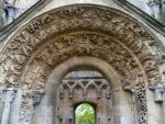 Nativity Arch by Clangston