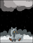 Rainy Days by pucapup