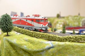 train modelism2 by DRD16