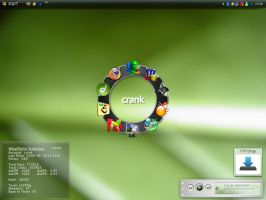 Vista Is For Losers,Tune Up XP by crank89