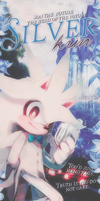 `Silver | | Son the Future. ~ by ElifexChan