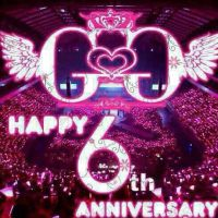 Happy 6th Anniversary Girls' Generation by Shifa1204