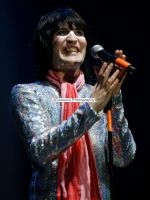Noel Fielding by caesura-photography