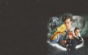 DW: Episode Wallpaper 1 of 13 by musicfanaticXD