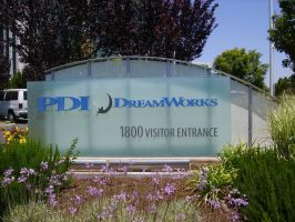 DreamWorks Entrance by Dogman15