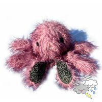 Giant octopus plushie by The-Cute-Storm