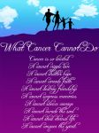 Cancer Poem by NatVon