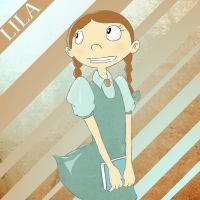 Lila by MonkeyMonk14