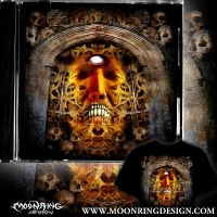 Grindcore-available-front-cover1 by MOONRINGDESIGN