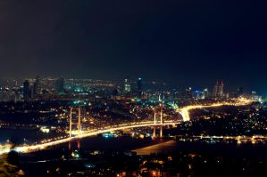 Bosphorus by ktk86