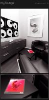 My Lounge by Jesar