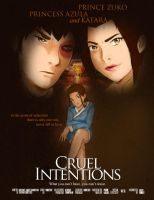 Zutara - Cruel Intentions by SindeeDee