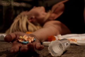 OvErDoSeD? by jdlemire