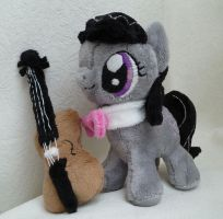 Filly Octavia by caashley