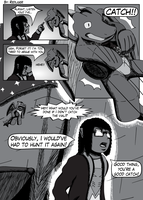 Act 1 Pg 3 by redliger