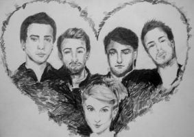 This Heart by MCRgripa