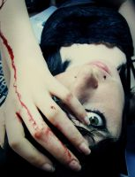 Bleed it out by violet-x