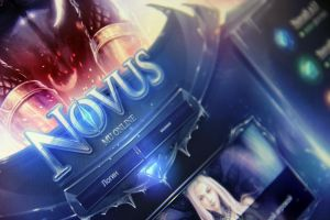 Novus by DKartsStudio