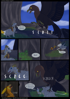 A Dream of Illusion - page 89 by RusCSI